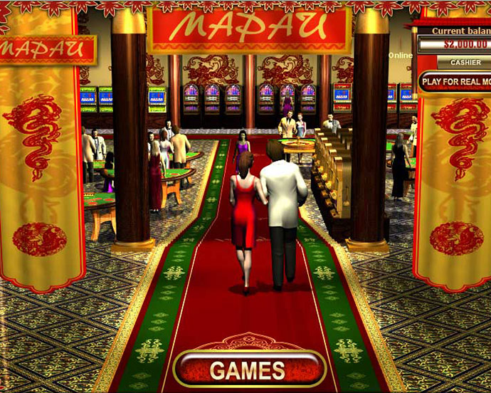 mapau casino