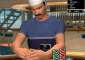 How to play a hand in Texas Holdem