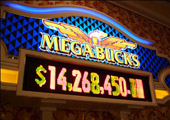 Progressive jackpots are where the big slot action lies these days