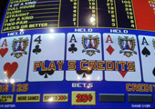 The Benefits Of Online Video Poker