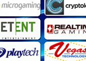 Online Casino Software Companies