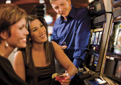 The Traditional Casino Games Of Roulette And Slots