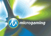 3 exciting new Slots from Microgaming
